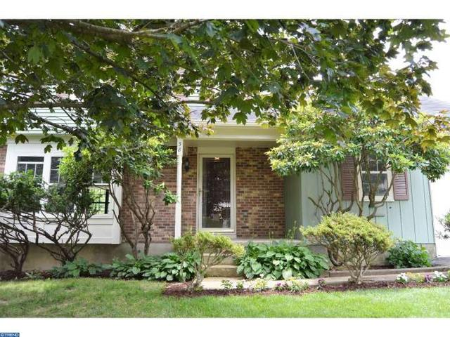 38 Quail Hollow Dr Hockessin, DE 19707