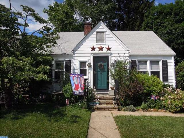 1756 W Mcgalliard Ave, Hamilton, NJ 08610