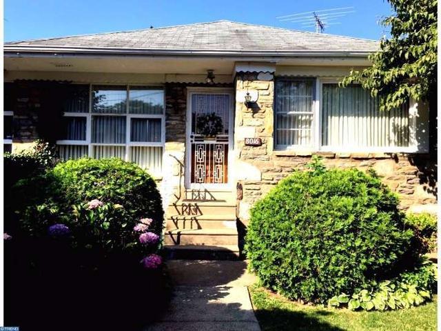 8016 Mansfield Ave Philadelphia, PA 19150