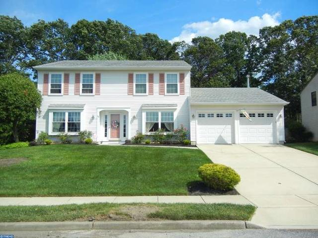 26 Greenleigh Dr Sewell, NJ 08080