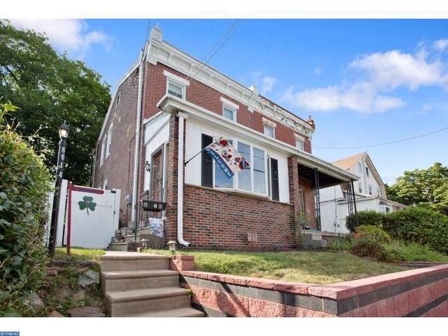 8010 Jeanes St Philadelphia, PA 19111