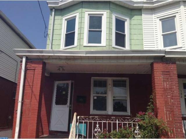 130 Cuyler Ave Trenton, NJ 08609