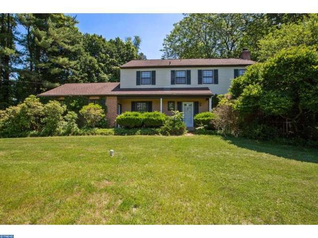 1865 Graves Rd Hockessin, DE 19707