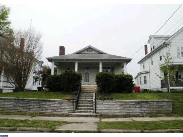 24 Lakeview Ave Bridgeton, NJ 08302