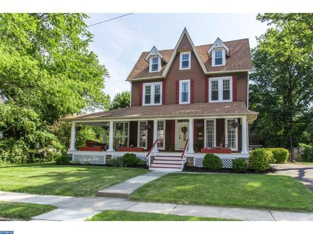 11 Rosemont Ave Ridley Park, PA 19078