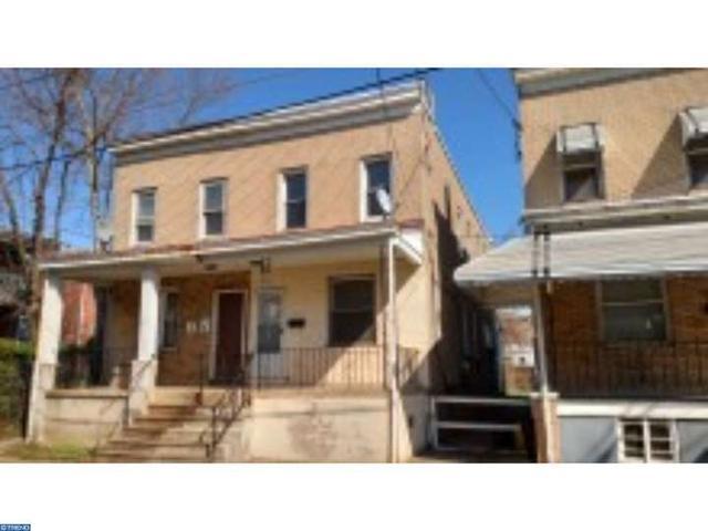 28 Dexter St, Trenton, NJ 08638