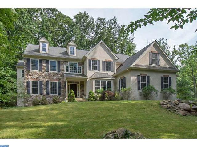 1638 Manley Rd West Chester, PA 19380