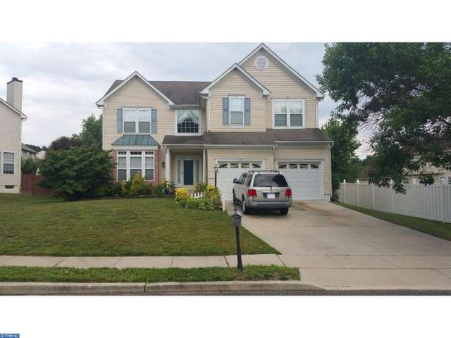 53 Raintree Dr, Sicklerville, NJ 08081