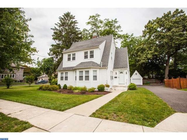 105 Crestmont Ter, Collingswood, NJ 08108