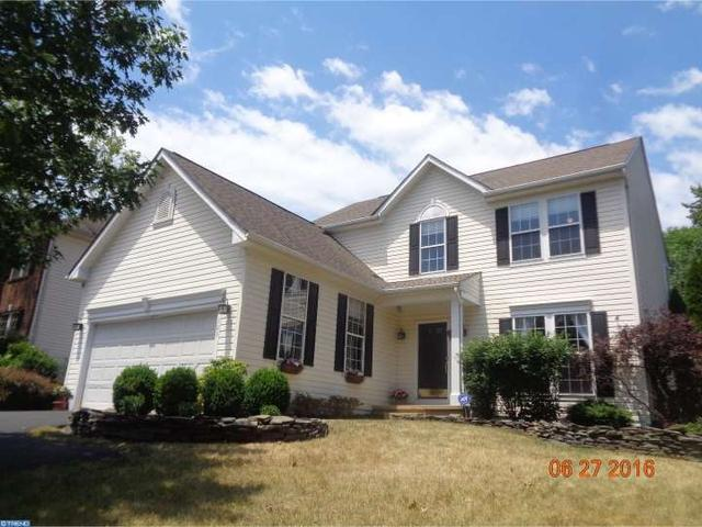 103 Lakeview Dr New Hope, PA 18938