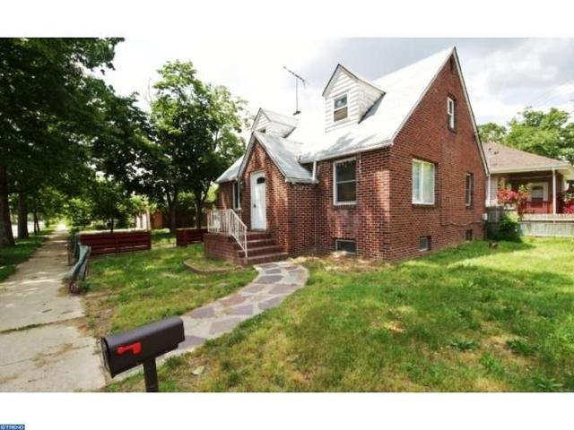 238 W Quince St Vineland, NJ 08360
