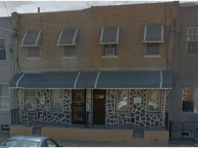 2608 E York St, Philadelphia, PA 19125