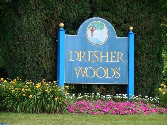 608 Dresher Woods Dr Dresher, PA 19025