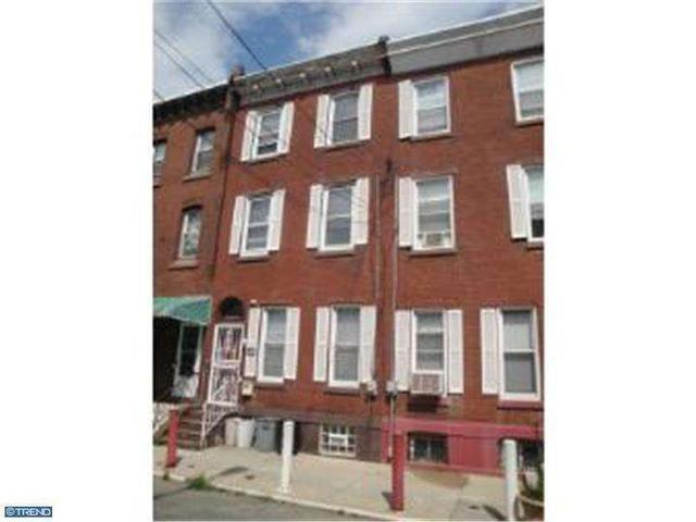 1729 N Willington St Philadelphia, PA 19121