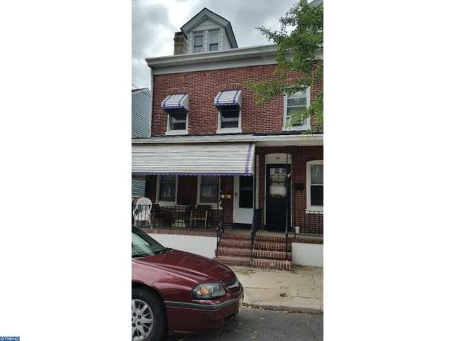 253 S Logan Ave, Trenton, NJ 08629