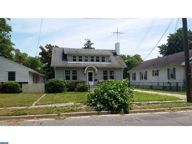 45 Virginia Ave Vineland, NJ 08360