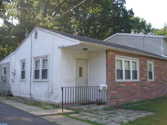 279 S Coles Ave Maple Shade, NJ 08052