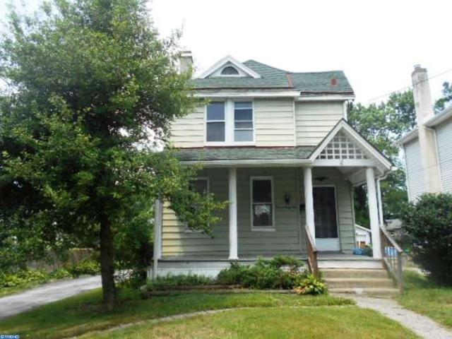1145 Villanova Ave Swarthmore, PA 19081