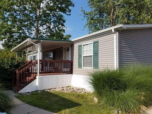 511 Wrightstown Sykesville Rd #72, Wrightstown, NJ 08562
