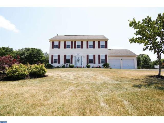 112 Joan Dr Collegeville, PA 19426