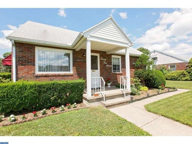 2411 Garfield Ave Reading, PA 19609