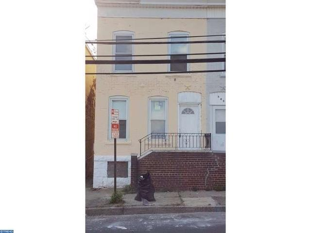 543 Brunswick Ave, Trenton, NJ 08638