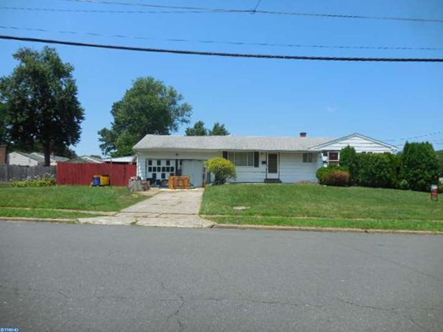 28 Marquis Rd, Ewing, NJ 08638