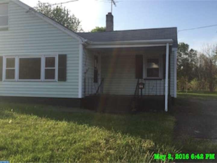 17 Jarrell Avenue, Glassboro, NJ 08028