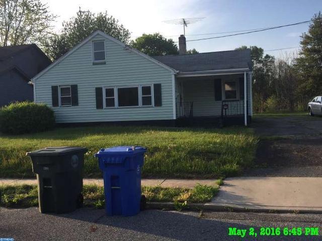 17 Jarrell Ave, Glassboro, NJ 08028