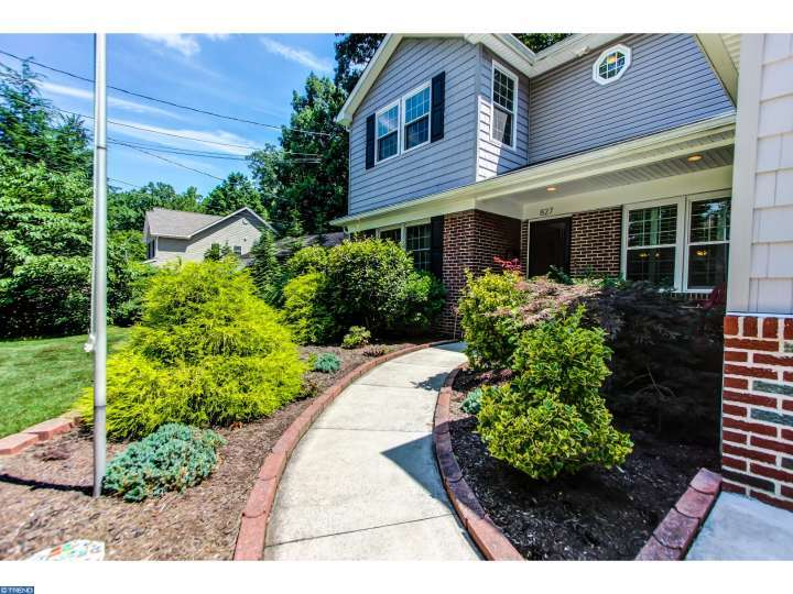 827 Longwood Drive, Haddonfield, NJ 08033