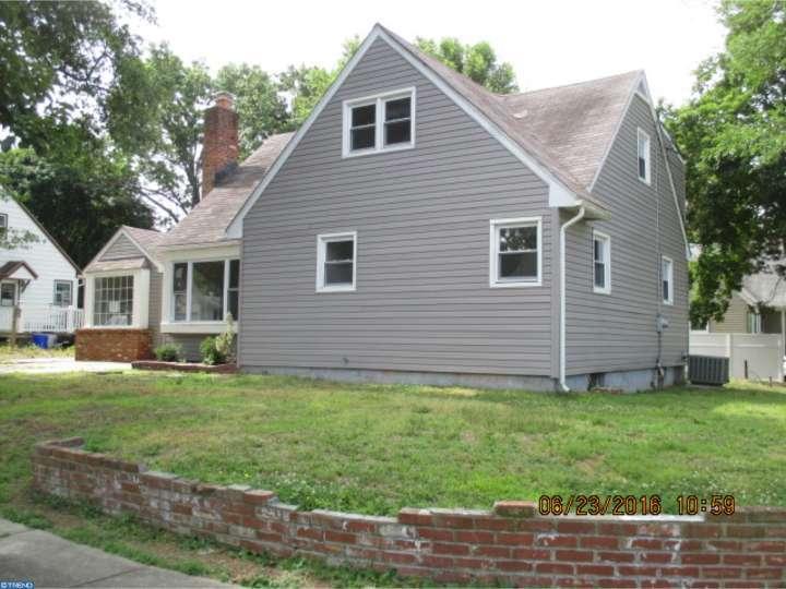 351 Driscoll Avenue, Woodbury, NJ 08096