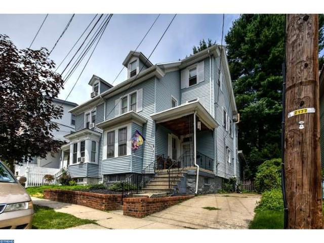 208 Hunter St, Woodbury, NJ 08096