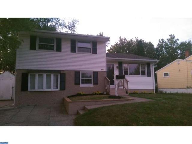 2013 S Winthrop Ave, Lindenwold, NJ 08021