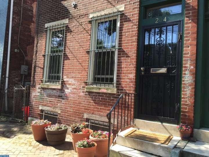 204 Elm Street, Camden, NJ 08102