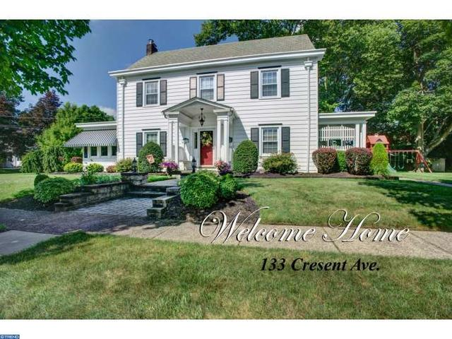 133 Crescent Ave, Mercerville, NJ 08619