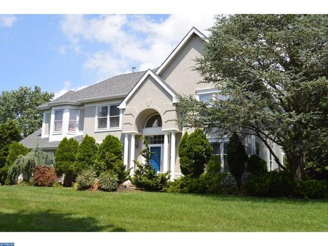 22 Wilson Way N, Princeton Junction, NJ 08550