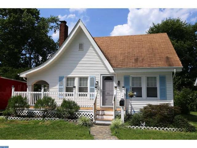 308 Lincoln Ave, Hightstown, NJ 08520