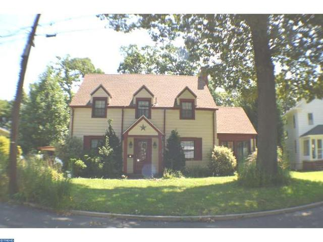 21 Woodland Dr, Bridgeton, NJ 08302