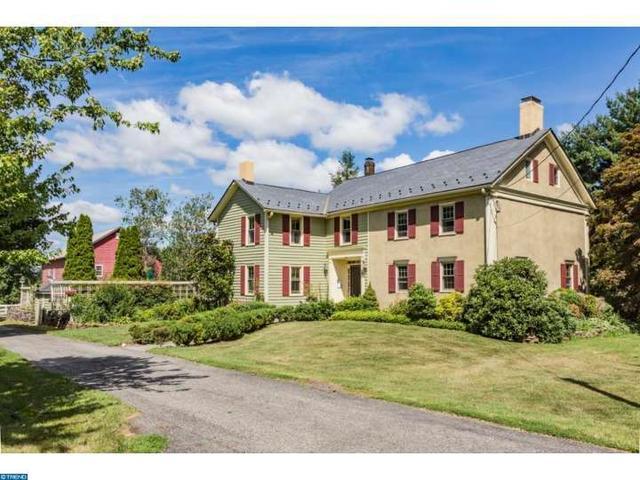 171 Old Franklin School Rd, Pittstown, NJ 08867