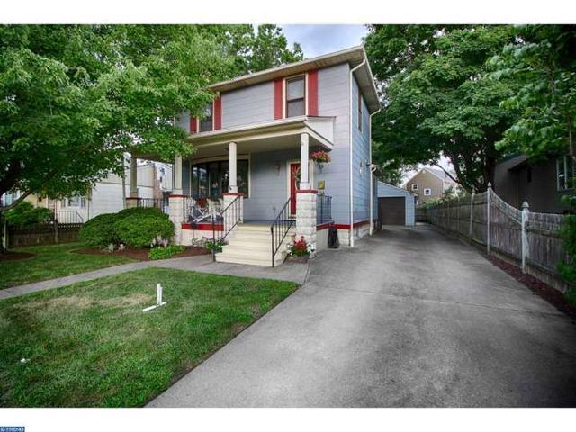 425 Albany Ave, Haddon Township, NJ 08108