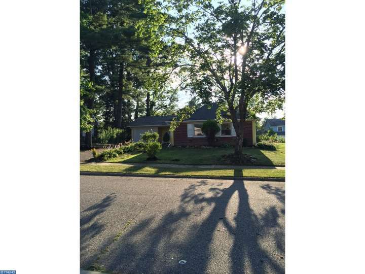 51 Petunia Lane, Willingboro, NJ 08046