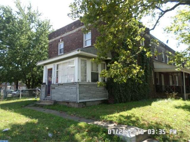 824 Morgan St, Camden, NJ 08104