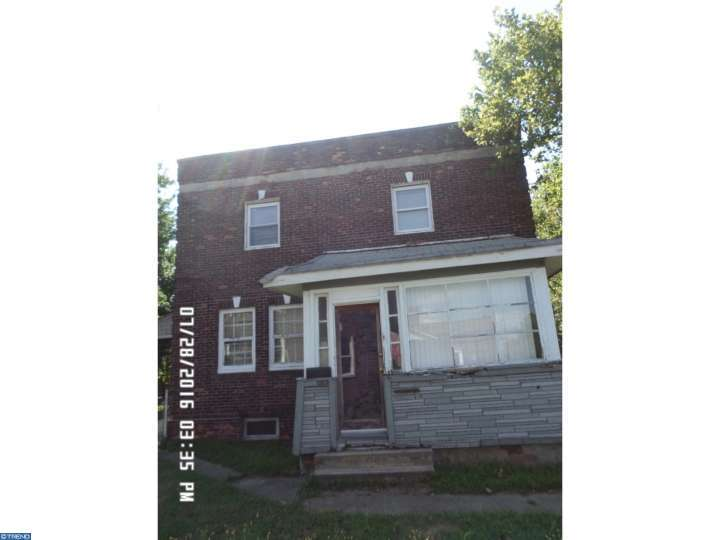 824 Morgan Street, Camden, NJ 08104