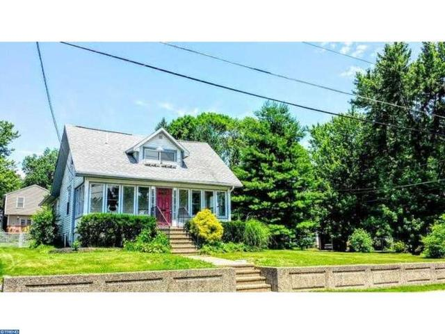 1203 Walnut Ave, Oaklyn, NJ 08107
