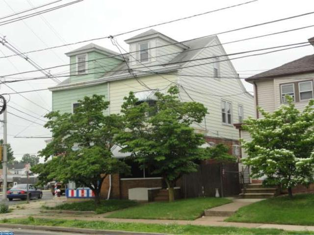 1555 Chambers St, Trenton, NJ 08610