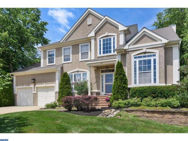 12 Ridgeview Rd, Delran, NJ 08075