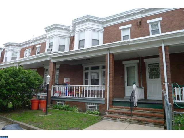 1247 Langham Ave, Camden, NJ 08103