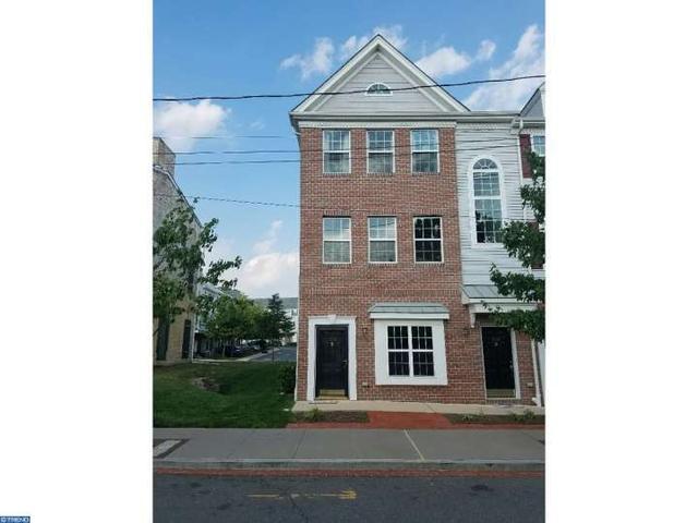 1030 Lamberton St, Trenton, NJ 08611