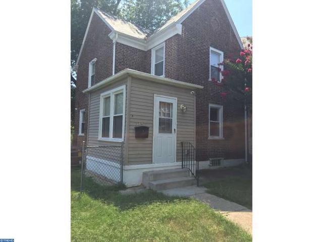 3151 Mount Ephraim Ave, Camden, NJ 08104