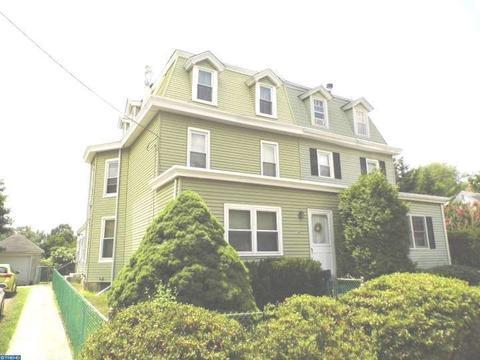 144 Spruce Ave, Maple Shade, NJ 08052